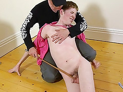 Wanking Gone An Innocent Boy - Kyle Langley
